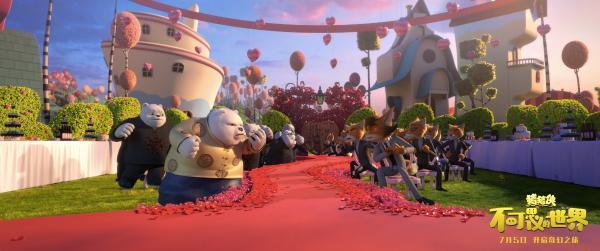 《猪猪侠·不可思议的世界》曝制作特辑