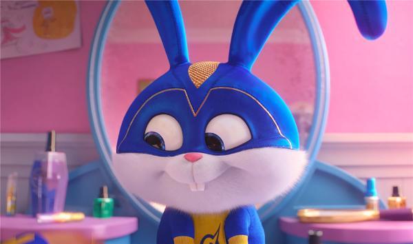 爱宠大机密2今日正式上映 夏日超炫冒险爆笑揭开宠物秘密生活