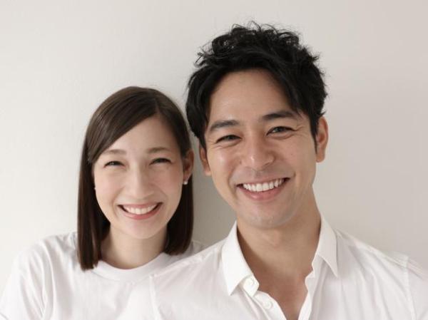 妻夫木聪妻子宣布怀孕 预产期在今年冬天