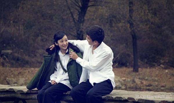 山楂树之恋3句经典台词 爱情誓言总有一句戳中你内心!