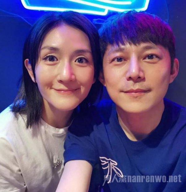 谢娜否认与何炅关系破袁泉怀孕 裂 网友:不如让何老师省