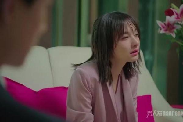 吴昕演技 催泪不输老戏骨 网友:隐忍13年终于反击...