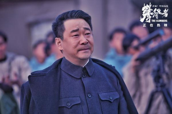 今日公映吴京张译高燃集结 获赞有血有肉有灵魂