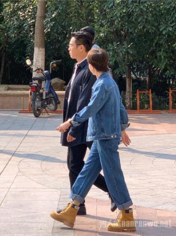 张若昀焦俊艳再合作 网友:三剑客还差一个,呼叫李现