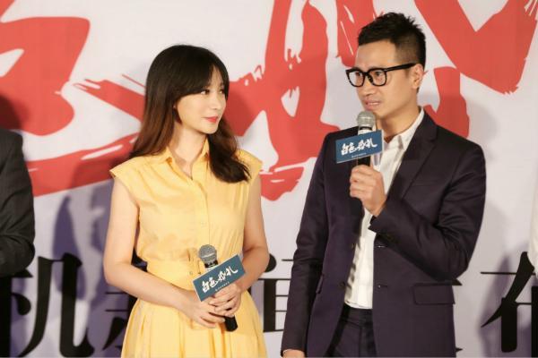 导演章家瑞再受国际瞩目,新片《白色婚礼》入围波兰国际电影节