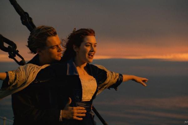 泰坦尼克号扎心经典台词 回味永恒的经典