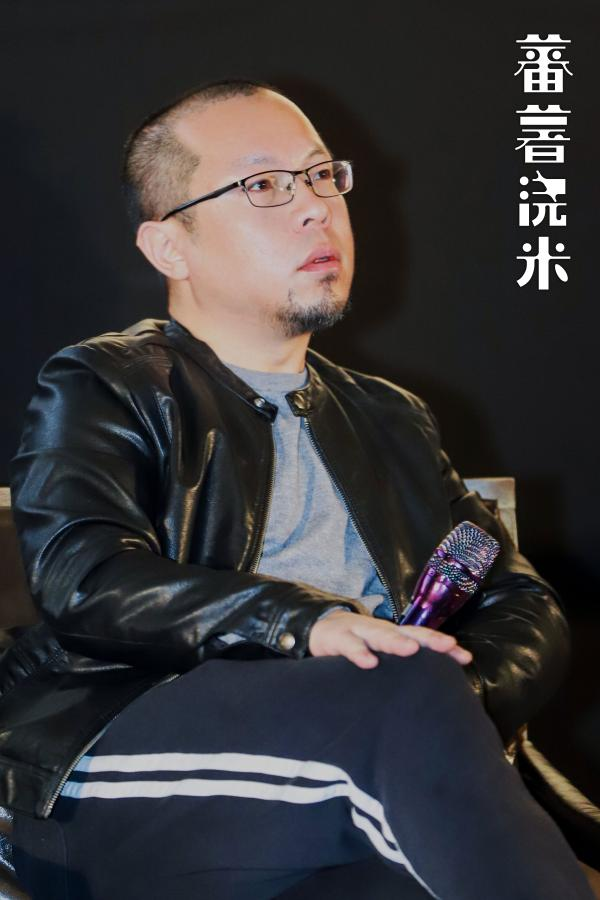 《蕃薯浇米》入选华语青年影像论坛 温润故事道尽纯正闽南情怀