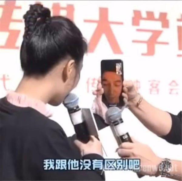 马思纯调侃胡歌 花式催婚走起 网友:忘了自己也单身?