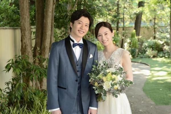 田中圭特别出演电影 与北川景子共同上演婚礼戏