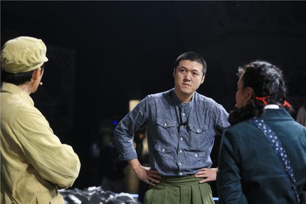 """李冰冰孟美岐""""母女大战"""" 《我就是演员之巅峰对决》本周进入直通赛"""