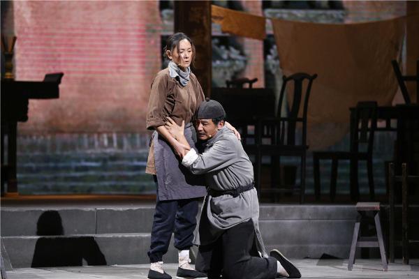 """李冰冰孟美岐""""母女大战"""" 《我就是演员之巅峰对决》..."""
