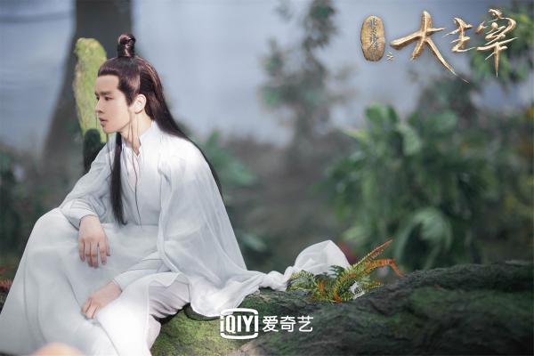 《大主宰》提前解锁大结局 王源欧阳娜娜演绎别样成长礼