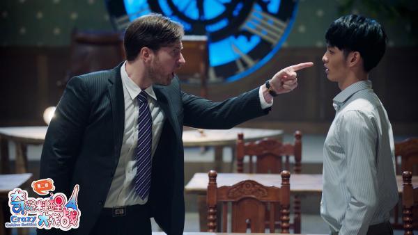 《奇葩料理大作战》第二季定档预告揭四大谜团