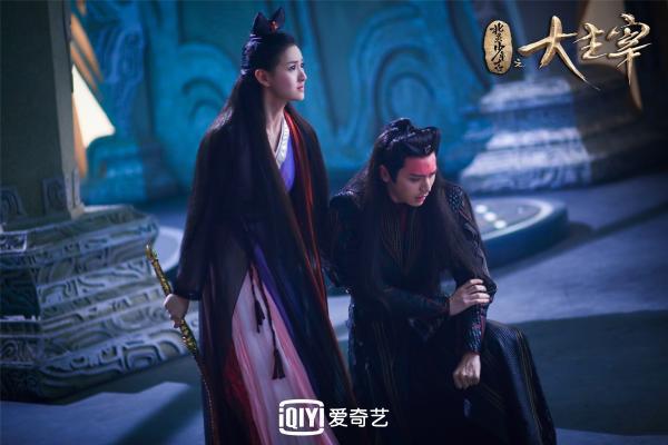 《大主宰》迎收官之战 王源欧阳娜娜青春视角承载少年成长