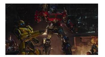 """""""变形金刚""""前传性质的动画电影将由《玩具4》导演负责"""