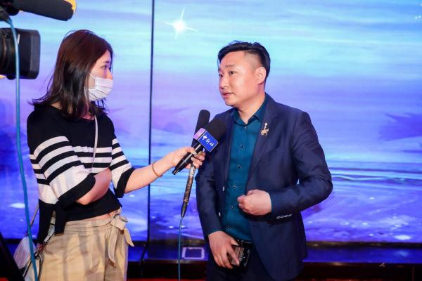 《我是哪吒2之大闹东海》电影发布会在美丽的杭州圆满落幕