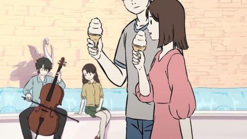 非人哉动画6月17日开播 全员开启恋爱副本