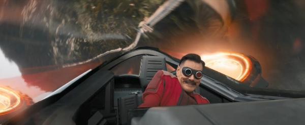 《刺猬索尼克》今日上映 五大看点造就大银幕超能对决