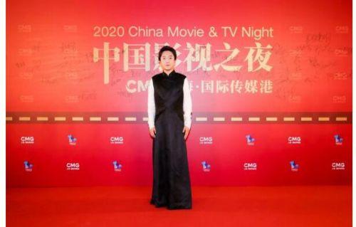 李玉刚在第23届上海国际电影节助力国漫《百妖谱》!