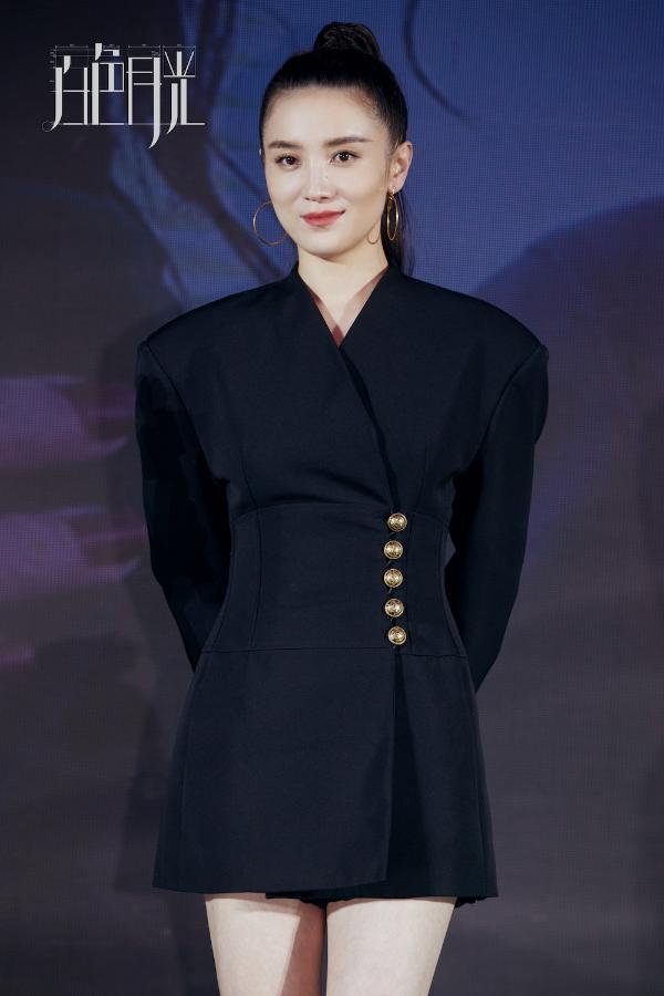 宋佳刘敏涛《白色月光》合体聊角色