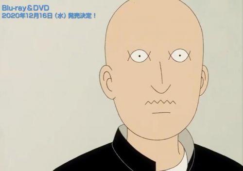 动画电影《音乐》发售告知视频公布,12月16日发售