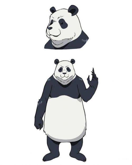 TV动画《咒术回战》公开最新海报及角色视觉图
