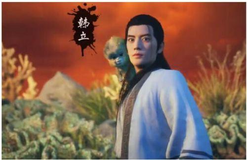 《凡人修仙传》效果惊叹,动画能代替真人吗
