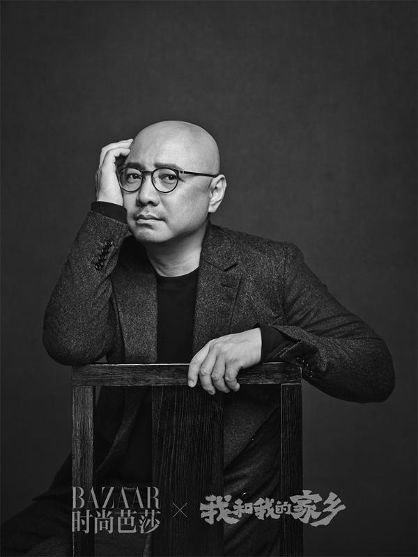 《我和我的家乡》曝时尚大片 导演天团集体表白家乡