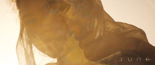 """科幻冒险动作巨制《沙丘》(暂译)首曝预告 """"甜茶""""张震领衔全明星阵容震撼揭开异星"""