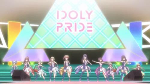 TV动画《IDOLY PRIDE》宣布将于2021年1月播出