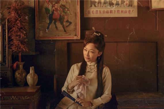 """妈祖文化走向世界 电影《妈祖回家》""""将归故里"""" 定档"""
