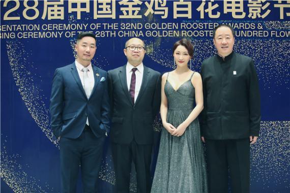 《妈祖回家》即将上映 妈祖文化引发华人共鸣