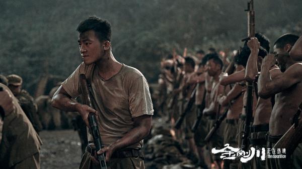 《金刚川》集电影工业之力精诚攻坚  英雄感召跨越时代