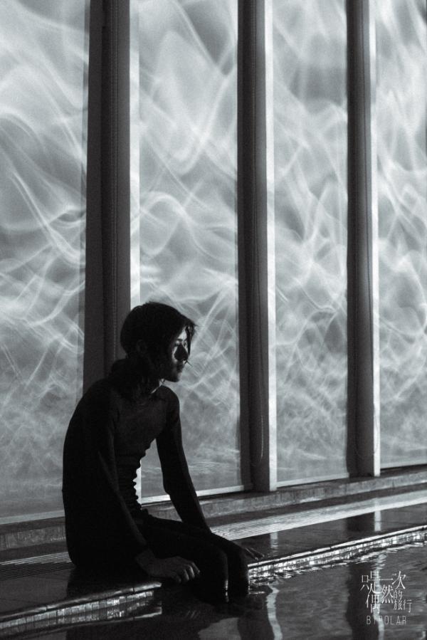 《只是一次偶然的旅行》入围鹿特丹国际电影节 窦靖童首次挑梁银幕女主