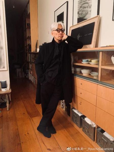 日本作曲家坂本龙一确诊直肠癌 以《末代皇帝》获得奥斯卡最佳原创配乐奖!
