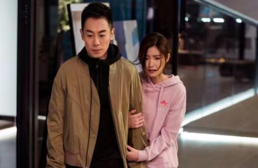 演员蓝曼予2021不停歇  新剧定档1月14日