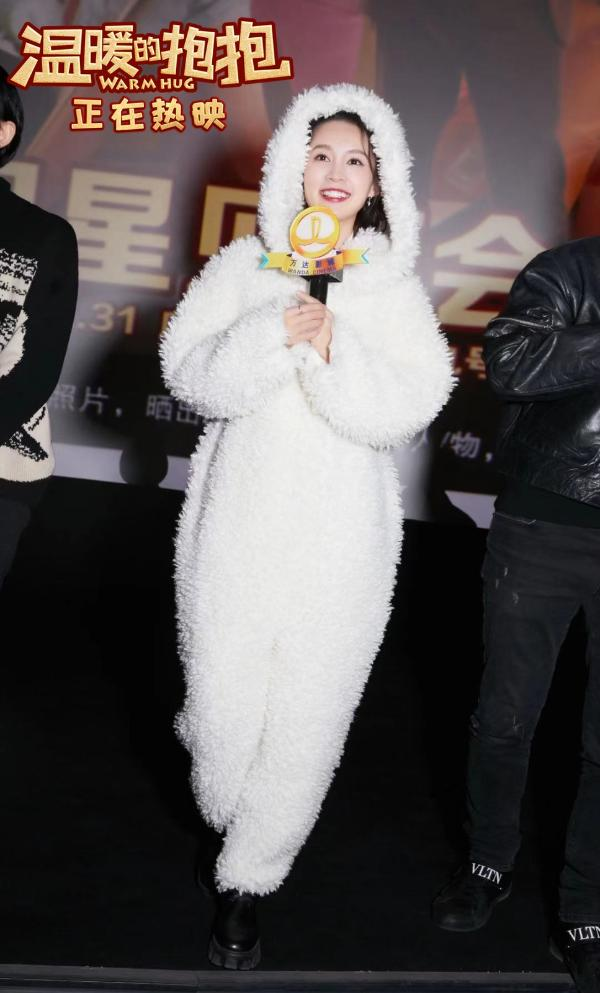 《温暖的抱抱》票房破5亿为1300万观众送欢笑 媒体盛赞治愈系喜剧