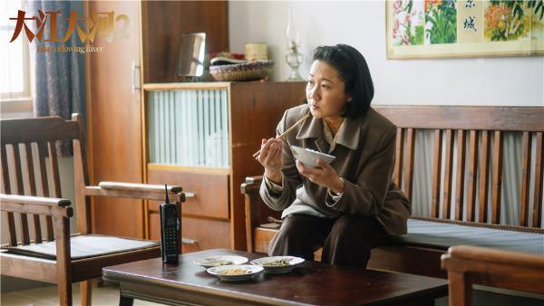 《大江大河2》搏浪青年挺过难关 能人时代降临振奋事业理想
