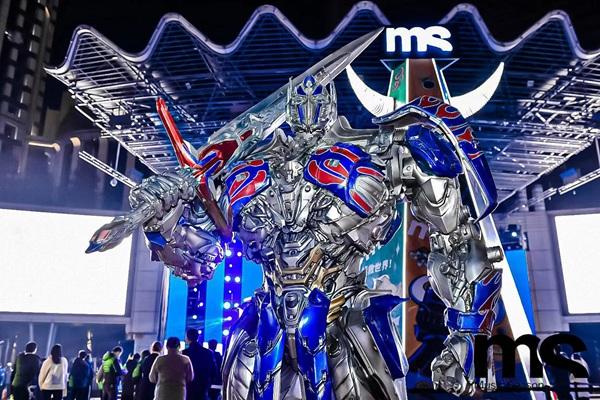 MS音乐季,用音乐迎接2021