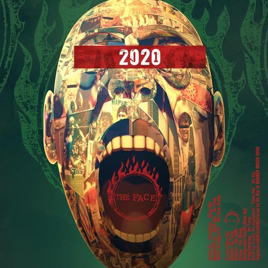 脸乐队新单曲《2020》和MV即将点燃心中希望之火