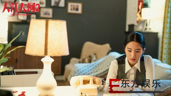 《大江大河2》梁在热搜上惊艳亮相的英文原版很受欢迎