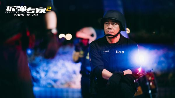 《拆弹专家2》曝微缩模型视频揭秘爆炸戏