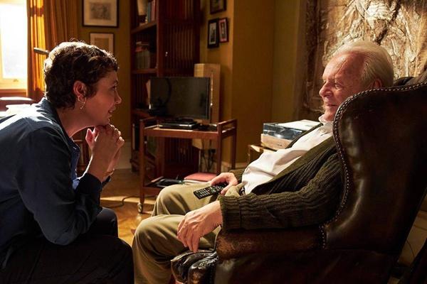 安东尼·霍普金斯获终身成就奖 《父亲》成奥斯卡多项大奖热门