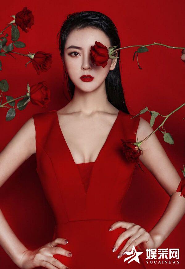 第68届环球小姐中国区大赛总决赛 亚军吴丹万众瞩目