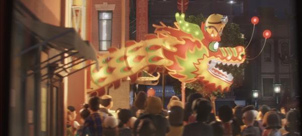 新春新冒险!《小黄人大眼萌2》中国独家片段祝你嗨皮牛耶