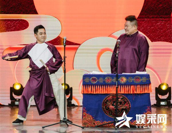 《欢乐喜剧人7》王宁变身女儿奴 宋晓峰为打工人发声