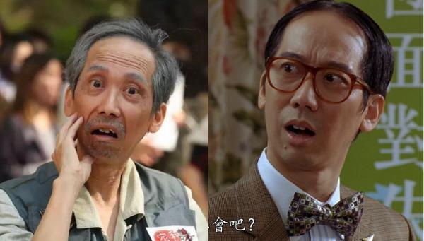 香港艺人屡患大病:吴孟达患肝癌 张达明患咽喉癌
