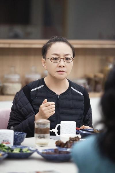 《怦然再心动》收视连冠妇联点赞 宋丹丹为王子文王琳注入征爱勇气