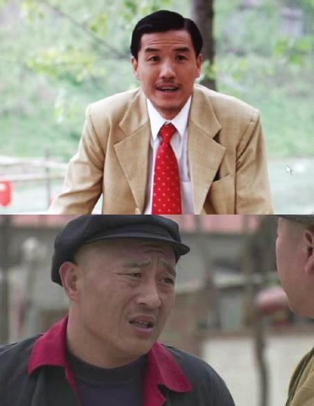 《乡村爱情》中被替换掉的演员 有人不适合有人因为去世