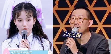 丁太生回应 陈卓轩节目真实情况 陈卓轩说舞台来之不易!